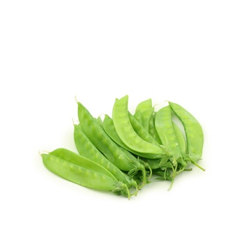 Snow Peas (Mangetout)