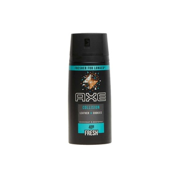 Axe Leather Cookies Deo Body Spray 150ml