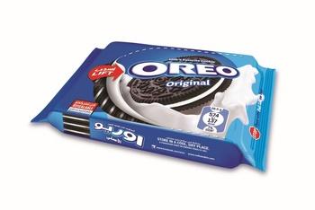 Oreo Original 370.5G