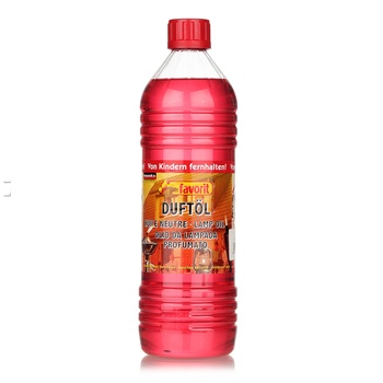 Torch Oil 1 litre yellow