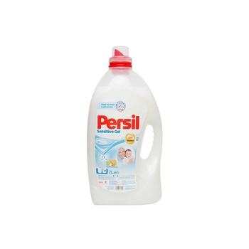 Persil Sensitive Detergent Liquid Gel 5 Liters