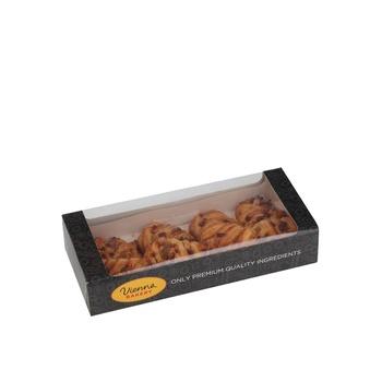 Vienna Bakery Mini Maple Pecan Plait 8 pieces