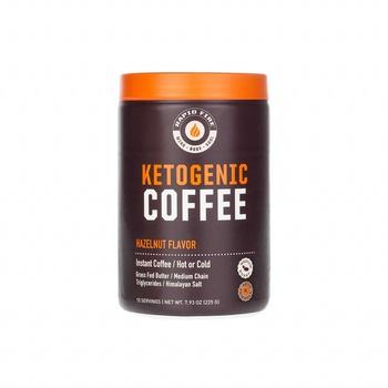 Rapidfirecoffee Hazlnut 225g