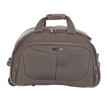 Voyager Duffle Bag 22 - Brown