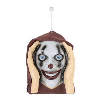 Chamdol  Lenticula R Eyed Clown
