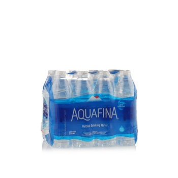 Aquafina Mineral Water 12 X 600 ml