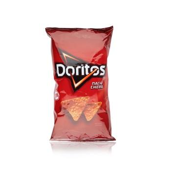 Doritos Nacho Cheese 308g