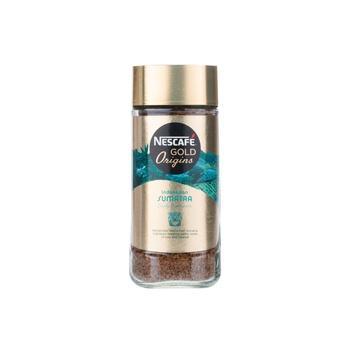 Nescafe Gold Coffee Samatra 100gm