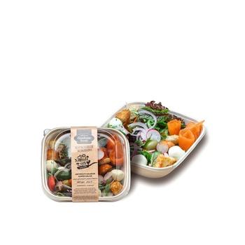Goodnes Foods  Antipasti Salmon Super Salad 400g