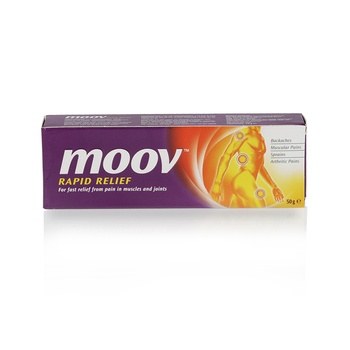 Moov Pain Reliever Cream 50g