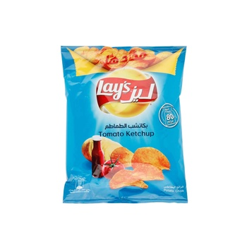 Lays Tomato Ketchup 80Gm