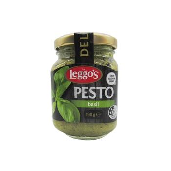 Leggo'S Pesto  Basil 190g