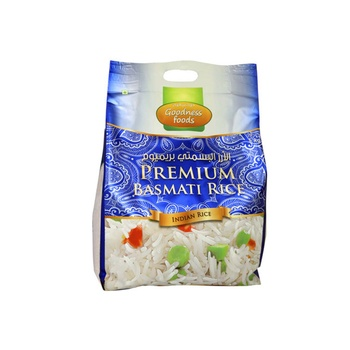 Goodness Foods Premium Basmati Rice 5kg