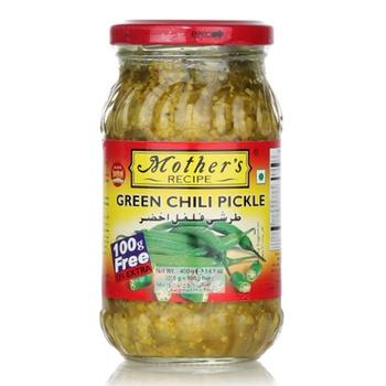 Mothers Recipe Kerela Mango Pickle 300G+33%Ex