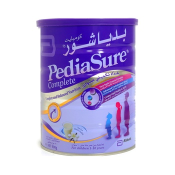 Pediasure Complete Powder Vanilla 900g