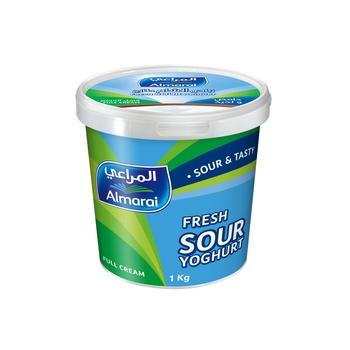 Almarai Sour Yoghurt 1 Kg
