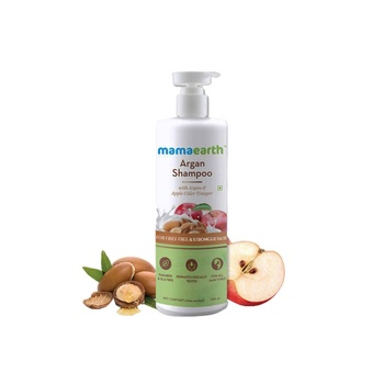 Mamaearth Argan Shampoo 250ml