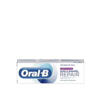 Oral-B Gums & Enamel Repair Gentle Clean 75ml