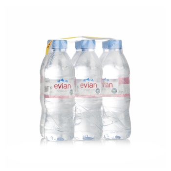 Evian Water 500 ml