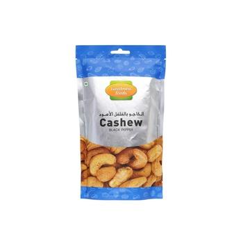 Goodness Foods Cashew Black Pepper Sp 175g
