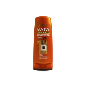 Loreal Elvive Smooth Intense Smoothing Conditioner For Dry Hair 400ml