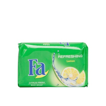 Fa Soap Refreshing  125g
