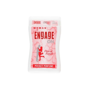Engage On Floral Fresh 18.80ml