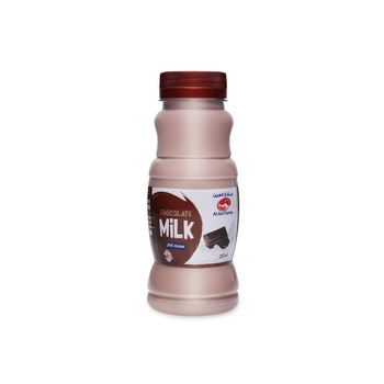 Al Ain Chocolate Milk 250 ml