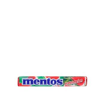 Mentos Watermelon Candies 14P