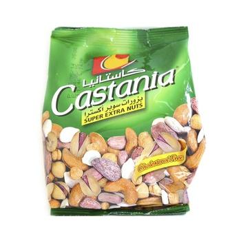 Castania Mixed Super Extra Nuts 350g