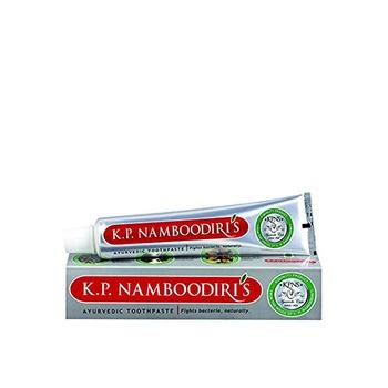KP Namboothiris Toothpaste 125 ml