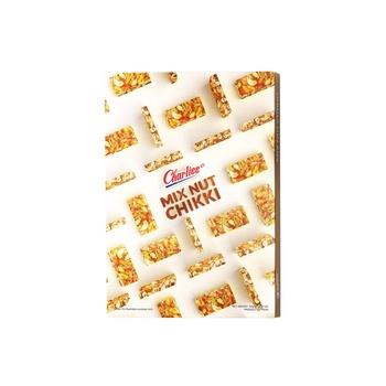Charlie Mix Nut Chikki 150g