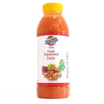 Barakat Fresh Juice Cocktail 500ml