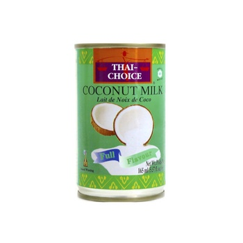 Thai Choice Coconut Milk 165ml