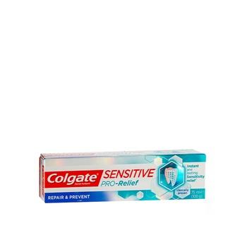 Colgate Sensitive Pro Relief Repair and Prevent Toothpaste 75ml