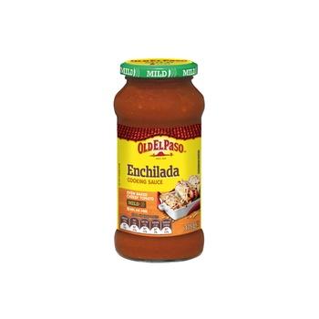 Old El Paso Enchilada Cooking Sauce 375g