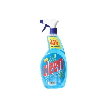 Samar Clean Windows Cleaner Vinegar With 45% Extra 950ml