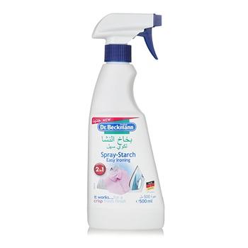 Dr.Beckmann Spray Starch Easy-iron 500ml