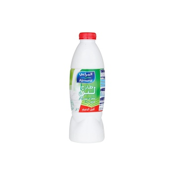 Almarai Low Fat Laban 1ltr