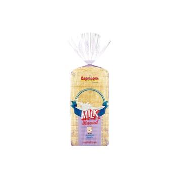 Capricorn Milk Bread