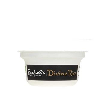 Rachels Organic Divine Rice 150g