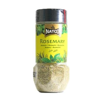 Natco Rosemary Jar 25g