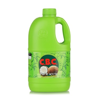 CBC Coconut Oil 1L
