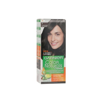 Garnier Color Naturals 2 Luminous Black
