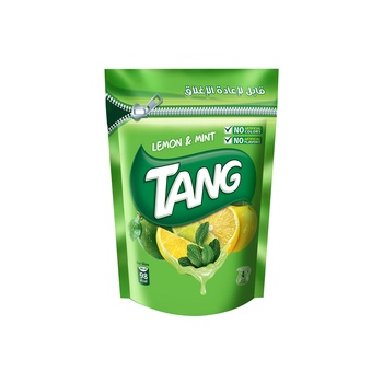Tang Pouch Lemon Mint 500g