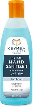 Marssai Hand Sanitizer Patchouli 200 ml