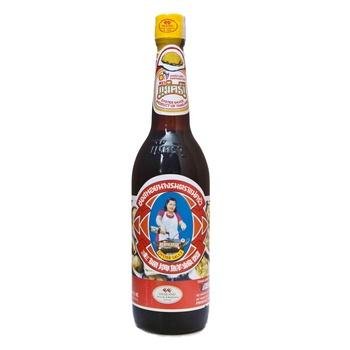 Thai Maekrua Sauce Oyster 600 ml
