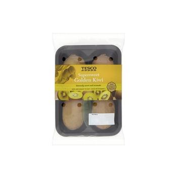 Tesco Golden Kiwi (4Pcs)