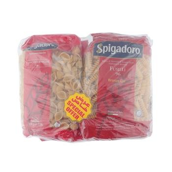 Spigadoro Pasta 4 x 500g