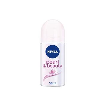Nivea Pearl & Beauty Anti-perspirant Roll On 40ml